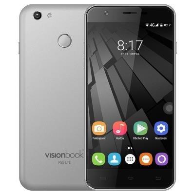 Mobilní telefon UMAX VisionBook P55 LTE