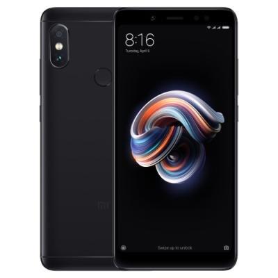 Mobilní telefon Xiaomi Redmi Note 5 černý