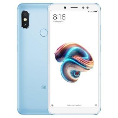Mobilní telefon Xiaomi Redmi Note 5 modrý