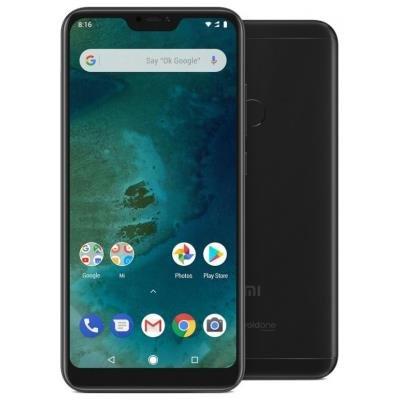 Mobilní telefon Xiaomi Mi A2 Lite černý