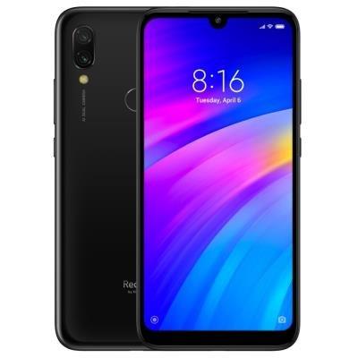 Mobilní telefon Xiaomi Redmi 7 černý