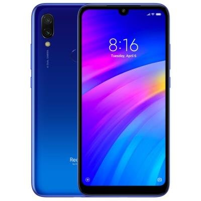 Xiaomi Redmi 7 - blue   6,26