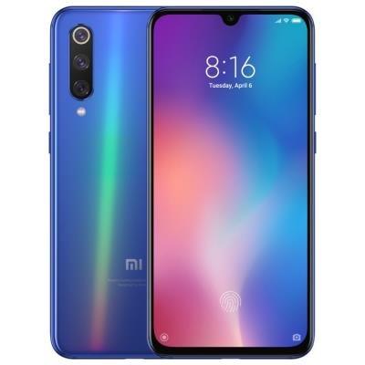 Mobilní telefon Xiaomi Mi 9 SE modrý