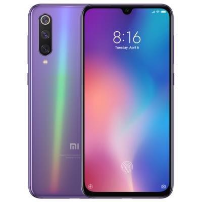 Mobilní telefon Xiaomi Mi 9 SE fialový