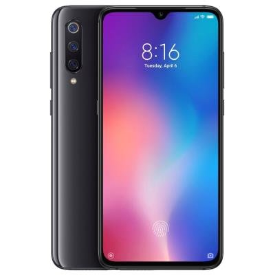 Mobilní telefon Xiaomi Mi 9 černý