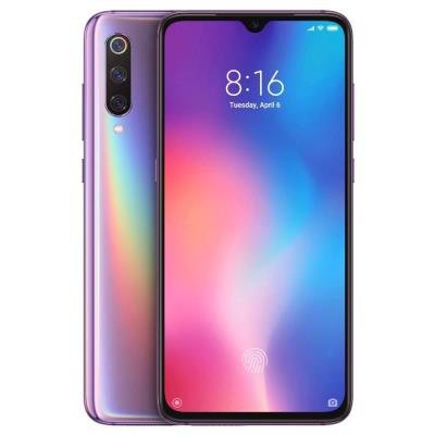 Mobilní telefon Xiaomi Mi 9 fialový