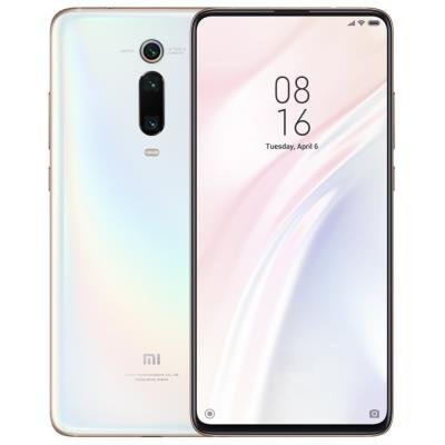 Mobilní telefon Xiaomi Mi 9T Pro 64GB bílý