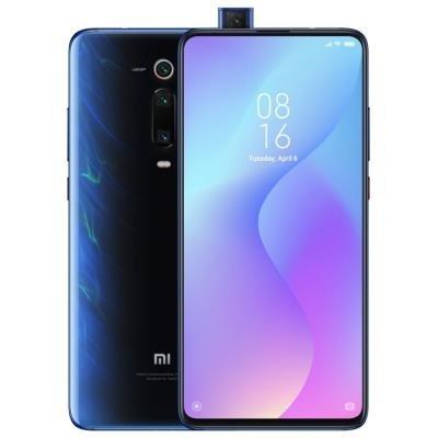 Mobilní telefon Xiaomi Mi 9T Pro 64GB modrý