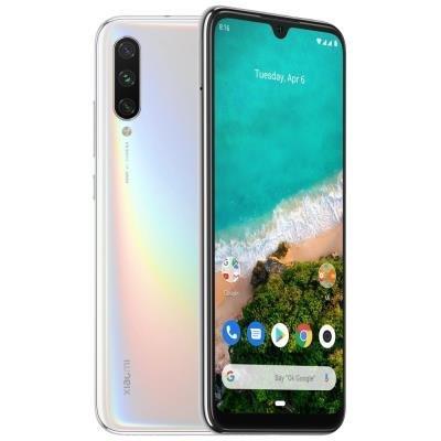 Mobilní telefon Xiaomi Mi A3 64GB bílý
