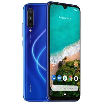 Mobilní telefon Xiaomi Mi A3 64GB modrý