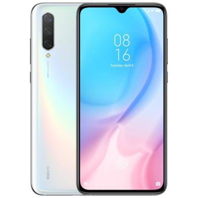 Mobilní telefon Xiaomi Mi 9 Lite bílý