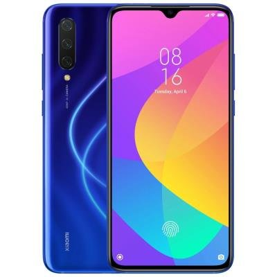 Mobilní telefon Xiaomi Mi 9 Lite modrý