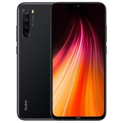 Mobilní telefon Xiaomi Redmi Note 8 černý