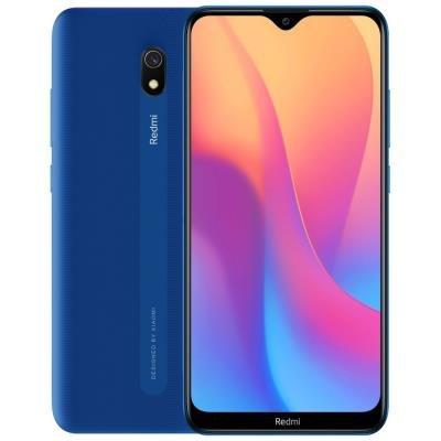 Mobilní telefon Xiaomi Redmi 8A modrý