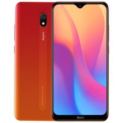 Mobilní telefon Xiaomi Redmi 8A červený