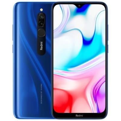 Mobilní telefon Xiaomi Redmi 8 modrý