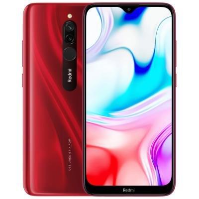 Mobilní telefon Xiaomi Redmi 8 červený