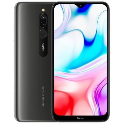 Mobilní telefon Xiaomi Redmi 8 černý