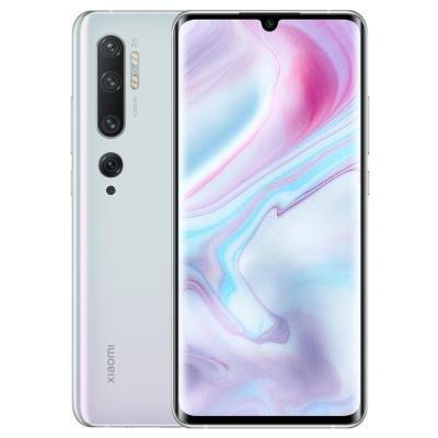 Xiaomi Mi Note 10 bílý