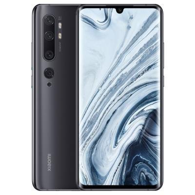 Xiaomi Mi Note 10 Pro černý