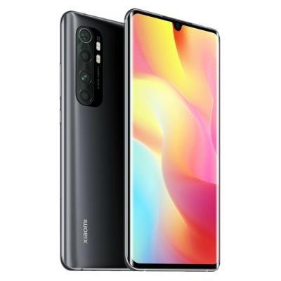 Xiaomi Mi Note 10 Lite černý