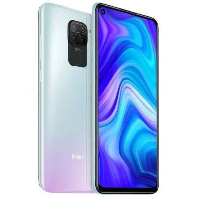 Xiaomi Redmi Note 9 64GB bílý