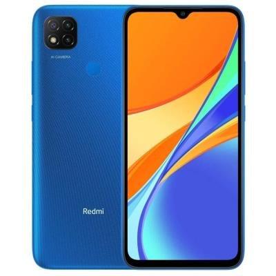 Xiaomi Redmi 9C NFC modrý