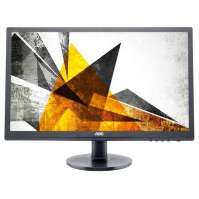 """LED monitor AOC e2260Sda 22"""""""
