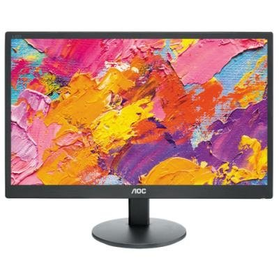 LED monitor AOC e2070Swn 19,5""