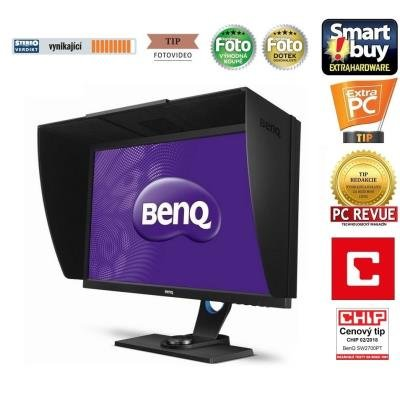 """LED monitor BenQ SW2700PT 27"""""""