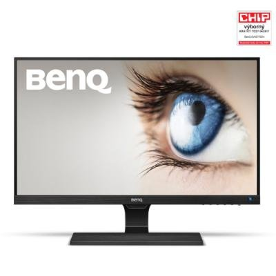 "LED monitor BenQ EW2775ZH 27"""