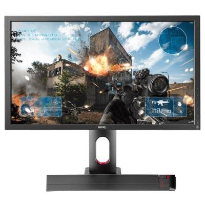 "LED monitor ZOWIE by BenQ XL2720 27"" Dark Grey"