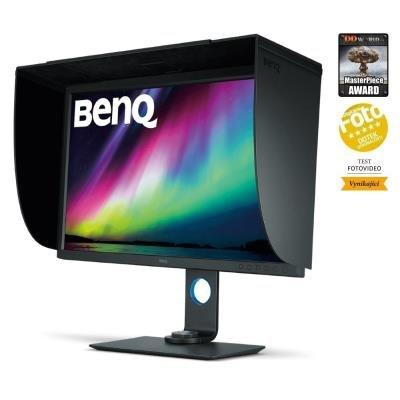 "LED monitor BenQ SW320 32"""