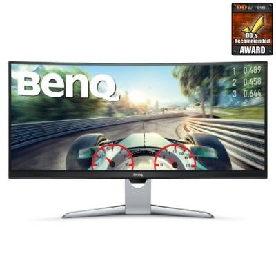 LED monitor BenQ EX3501R 35""