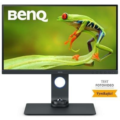 "LED monitor BenQ SW270C 27"""