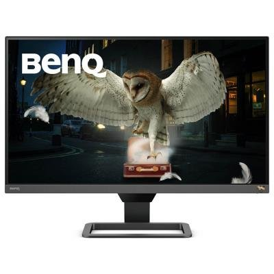 "LED monitor BenQ EW2780Q 27"""