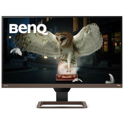 "LED monitor BenQ EW2780U 27"""