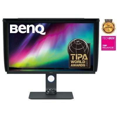 "LED monitor BenQ SW321C 31,5"""