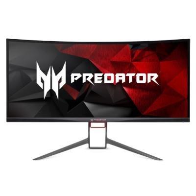 "LED monitor Acer Predator X34P 34"""