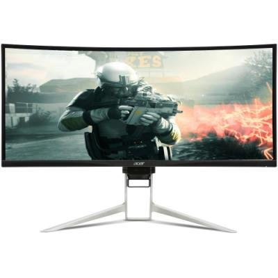 LED monitor Acer XR342CKP 34""