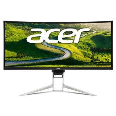 LED monitor Acer XR382CQKbmijphuzx 37,5""