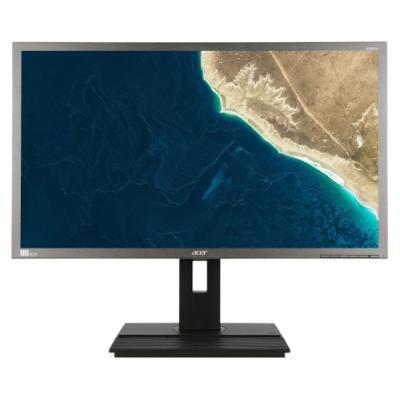 "LED monitor Acer B286HKymjdpprz 28"""