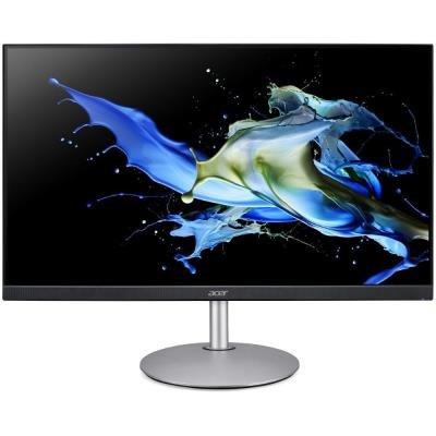 """Acer LCD CB242Ysmiprx 23,8"""" IPS/ 1920x1080/ 1000:1/ 1ms(VBR)/ 250nits/ VGA/ HDMI/ DP/ repro"""