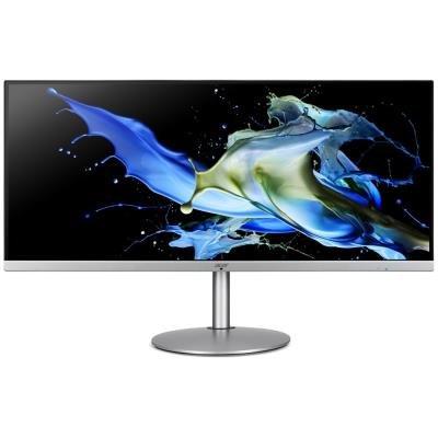 Monitory s rozlišením 3440 x 1440 px