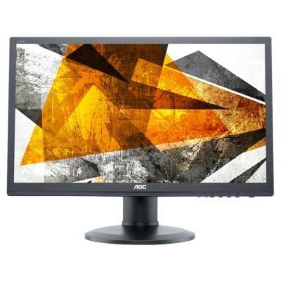 "LED monitor AOC E2260PQ/BK 22"""