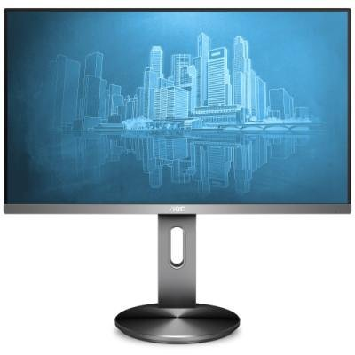 LED monitor AOC I2490PXQU/BT 23,8""