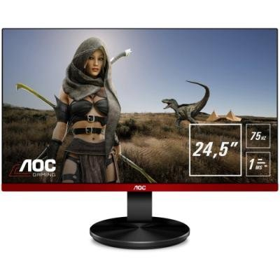 LED monitor AOC G2590VXQ 24,5""