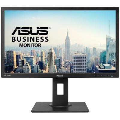"ASUS 23"" LED BE239QLBH / 1920x1080/ IPS/ 16:9/ 5ms/ 250cd/m2/ DP/ HDMI/ DVI-D/ VGA/ USB/ repro"