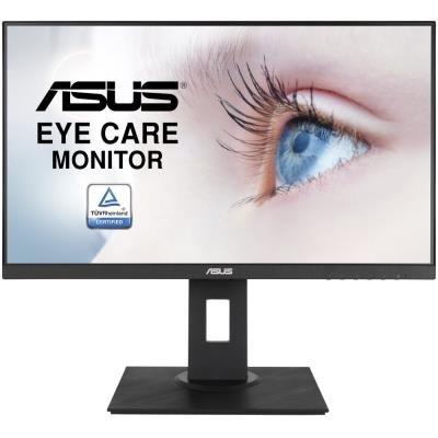 "ASUS 24"" LED VA24DQLB / 1920x1080/ IPS/ 16:9/ 5ms/ 250cd/m2/ DP/ HDMI/ VGA/ USB/ repro"