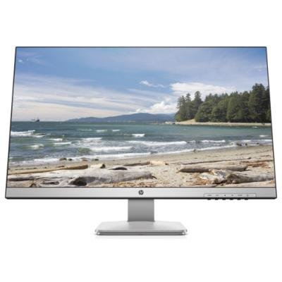 LED monitor HP 27q 27""